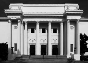 Internet Archive headquarters